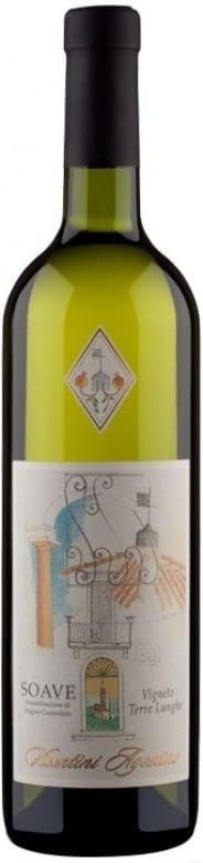 Wine Food Market Soave Terre Lunghe DOC Vicentini 2017