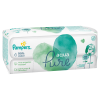 Pampers Wipes Aqua Pure 2x48ks