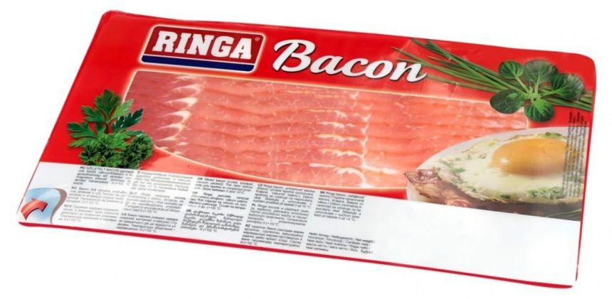 Ringa Bacon