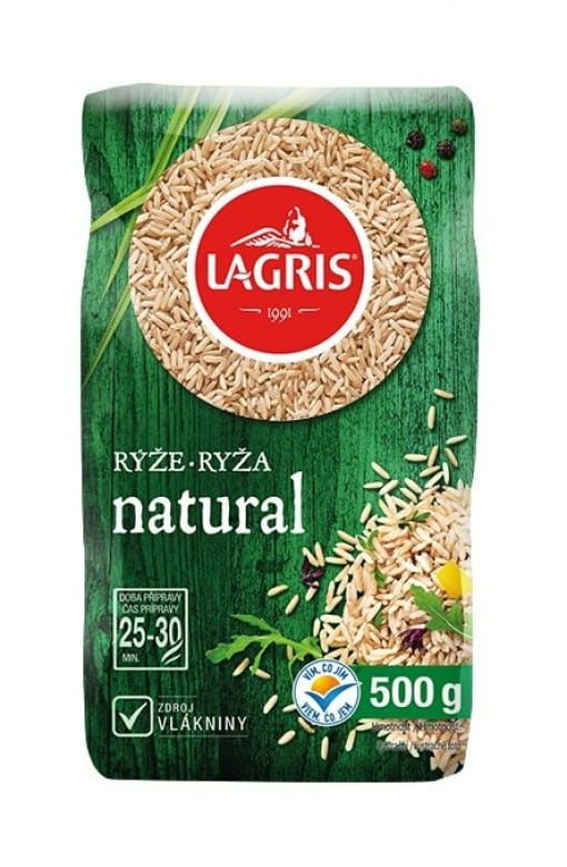 Lagris Rýže natural