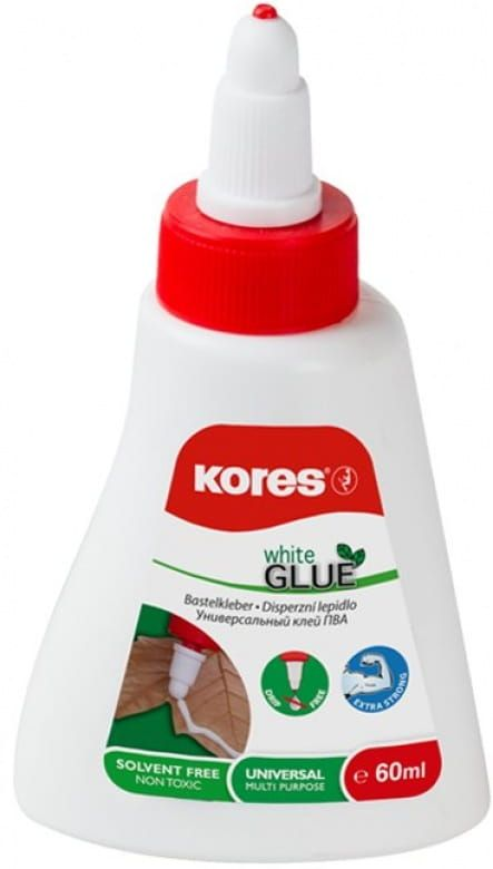 Kores Lepidlo White Glue