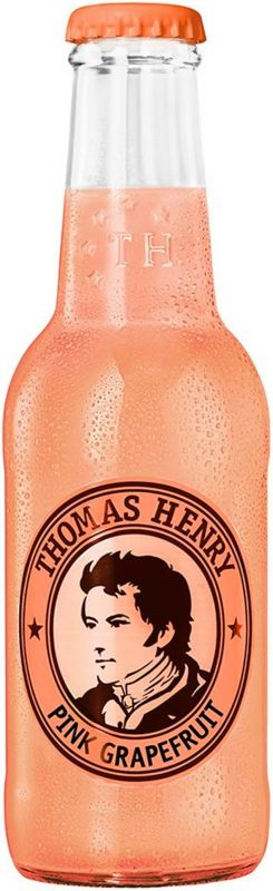 Thomas Henry Pink Grapefruit