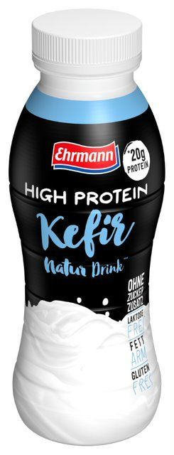 Ehrmann High Protein Kefír Natural