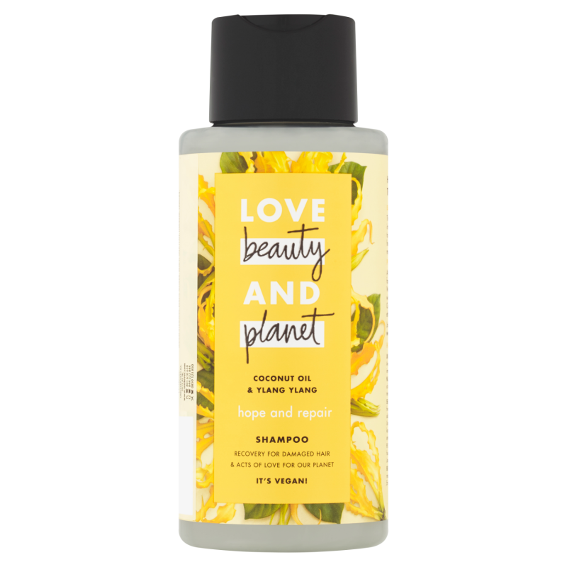 Love Beauty and Planet Šampon Hope & Repair