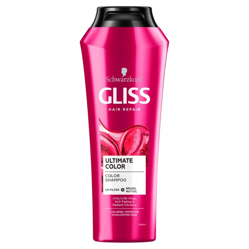 Gliss Ultimate Color šampon