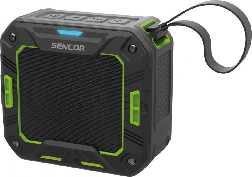 Sencor Bluetooth speaker green SSS 1050
