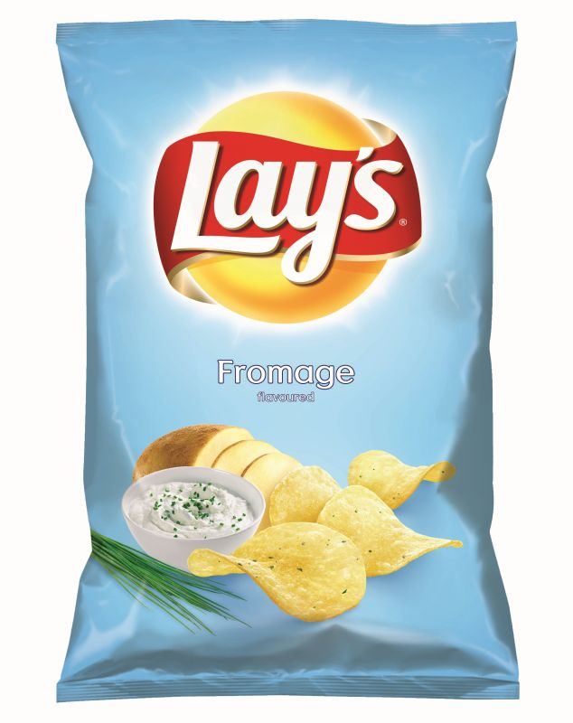 Lay's Fromage