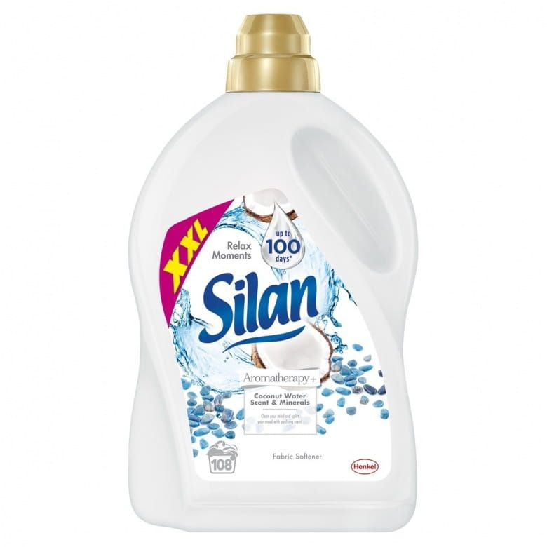 Silan Coconut Water&Mineral 2,7l