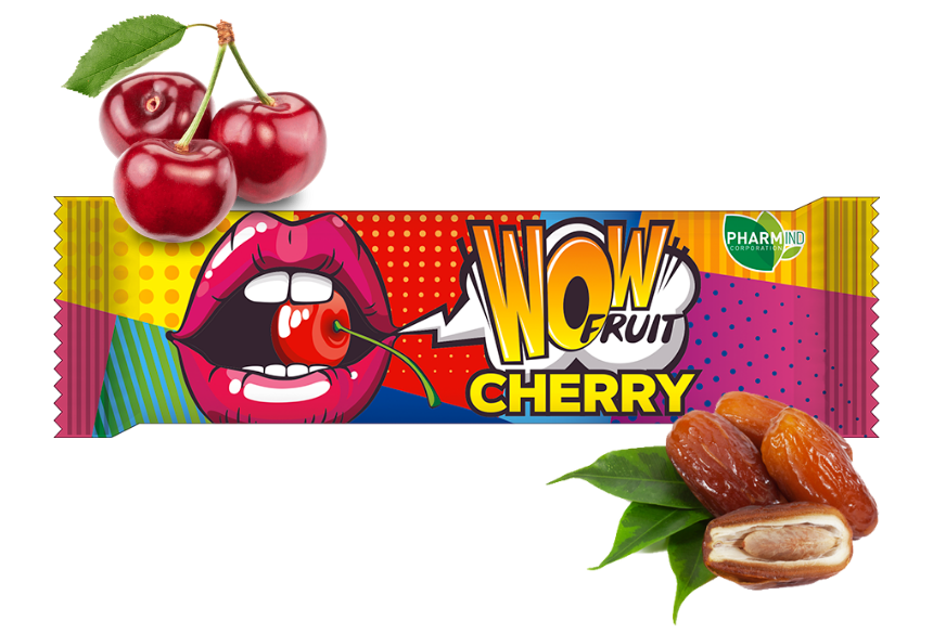 Wow Fruit Višeň