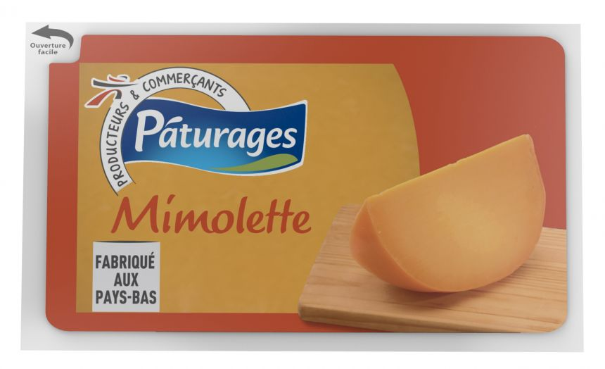 Pâturages Mimolette