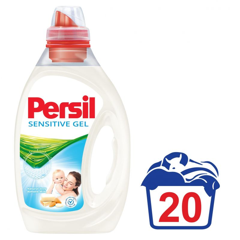 Persil Sensitive gel