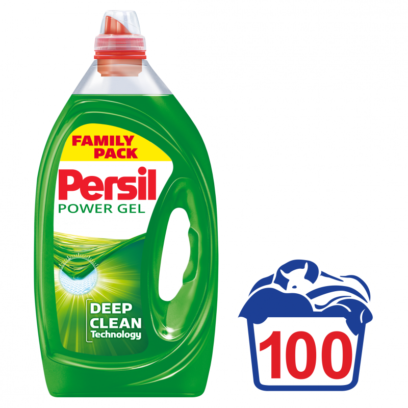Persil Regular gel