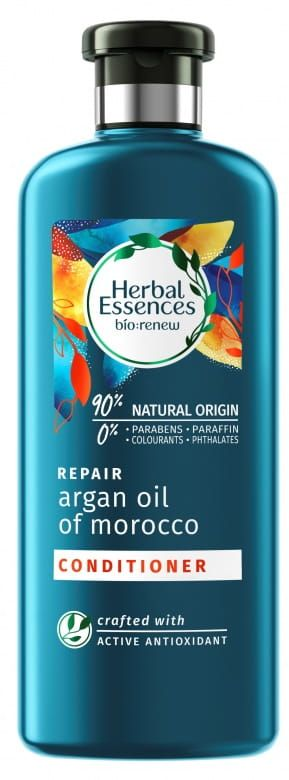 Herbal Essences 90% Natural Origin Repair Argan Oil of Morocco kondicionér