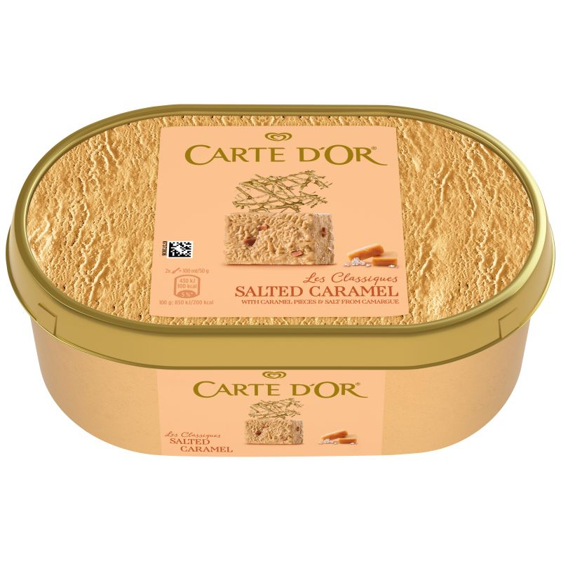 Carte d'Or Salted Caramel