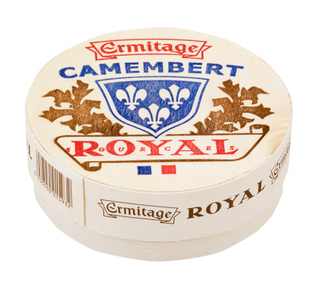 Ermitage Camembert Royal