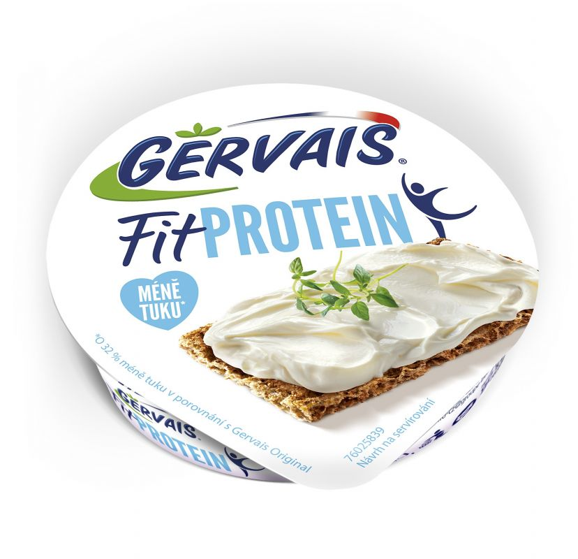 Gervais Fit Protein