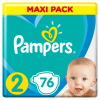 Pampers New Baby Maxi Pack velikost 2 (4-8kg)