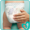 Pampers Active Baby Velikost 4 (9–14kg)