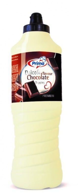 Prima Dolce&Chocolate topping
