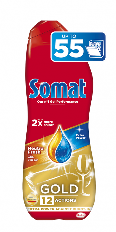Somat Gold Gel Neutra Fresh