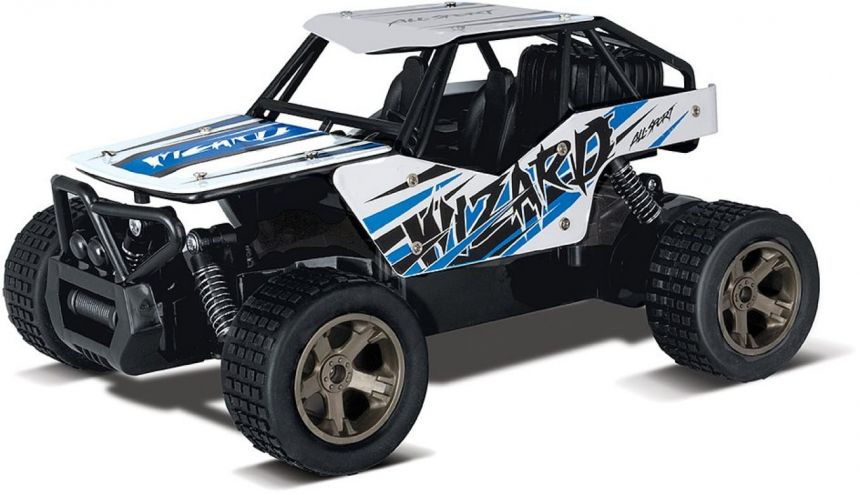 Buddy Toys RC Wizard BRC 20.424