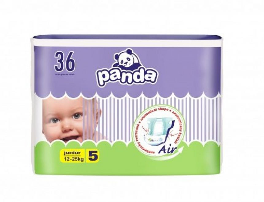 Panda pleny junior (12-25kg)
