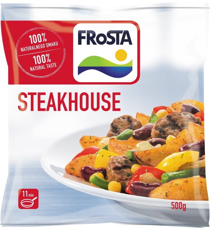 FRoSTA Steakhouse