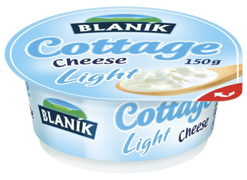 Blaník Cottage light (3%)