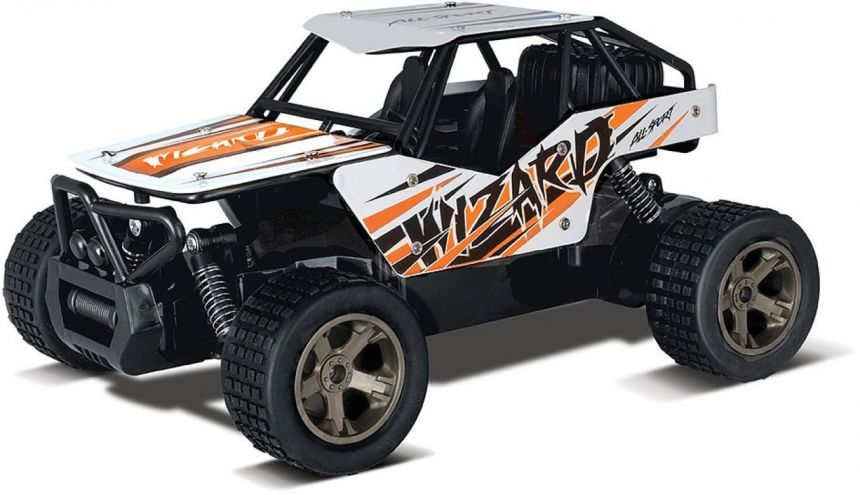 Buddy Toys RC Wizard BRC 20.425