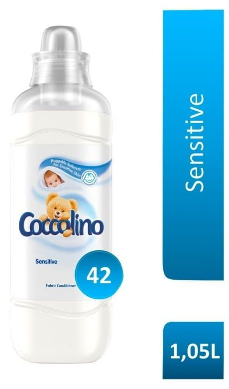 Coccolino Sensitive hypoalergenní aviváž 1,05l