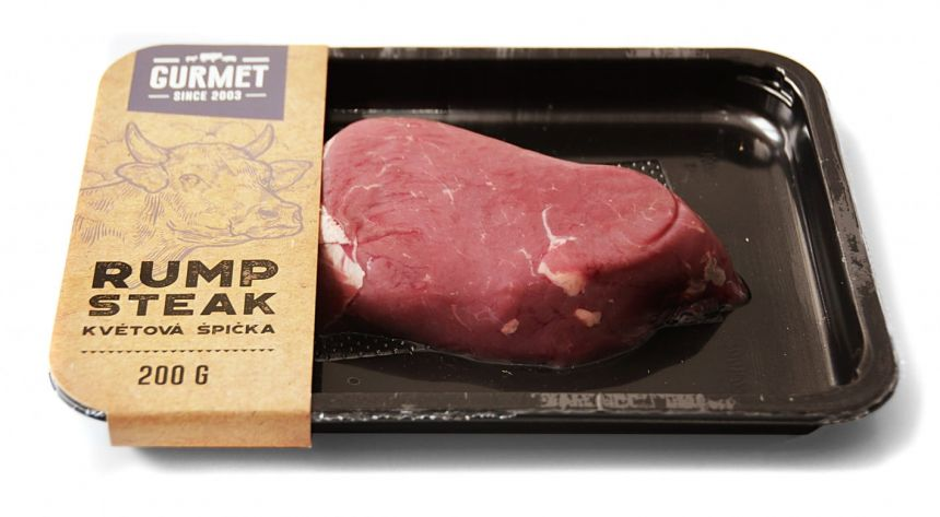 Gurmet Rump Steak