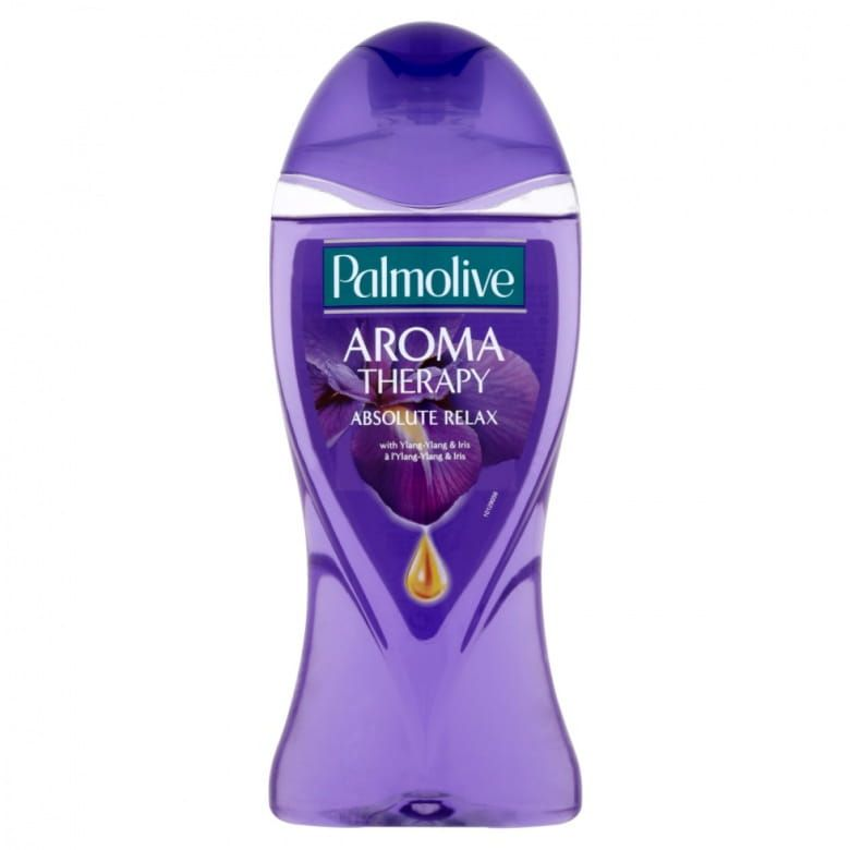 Palmolive Aroma therapy Absolute relax sprchový gel