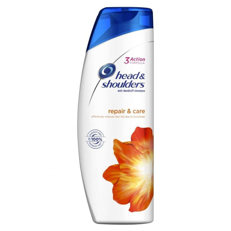Head & Shoulders šampón Repair & Care