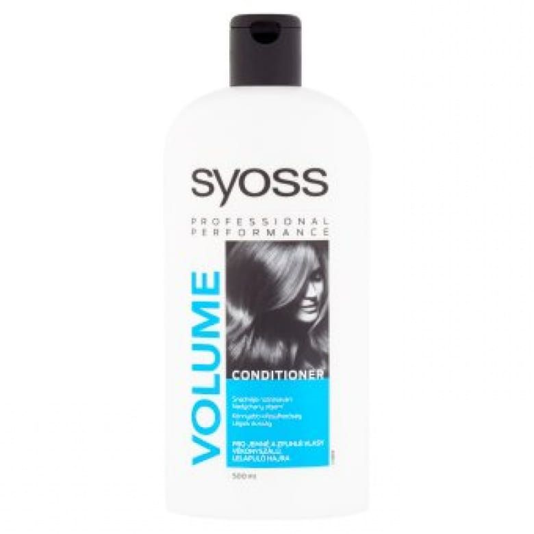 Syoss Volume Lift kondicionér