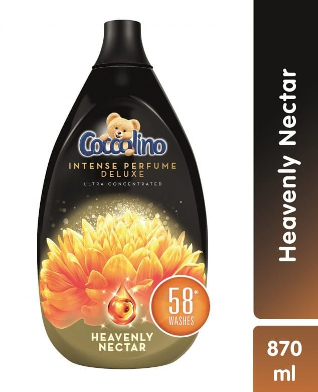 Coccolino Deluxe Heavenly Nectar aviváž 870ml