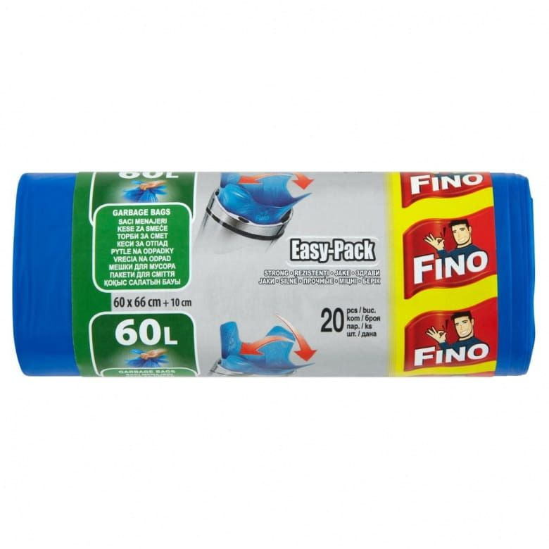 Fino Easy Pack 60l