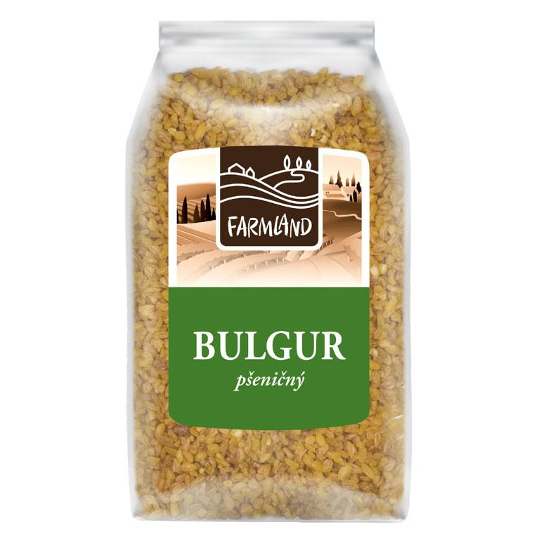 Farmland Bulgur