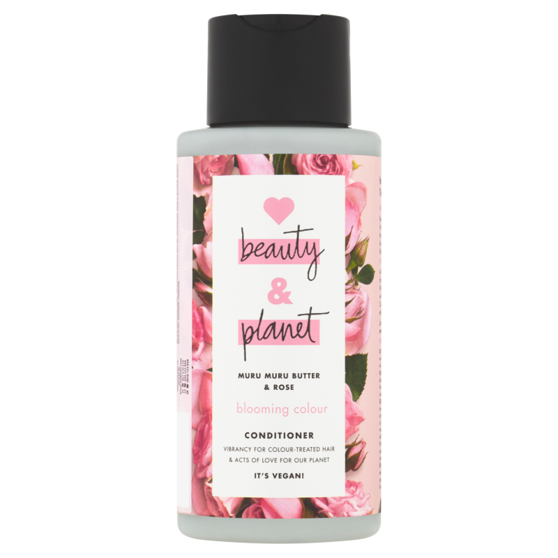 Love Beauty and Planet Kondicionér  Blooming Color