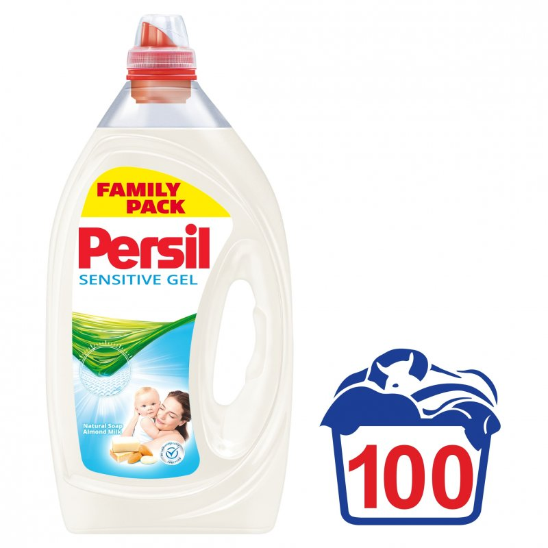 Persil Sensitiv gel