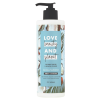 Love Beauty and Planet Tělové mléko  Luscious Hydratation